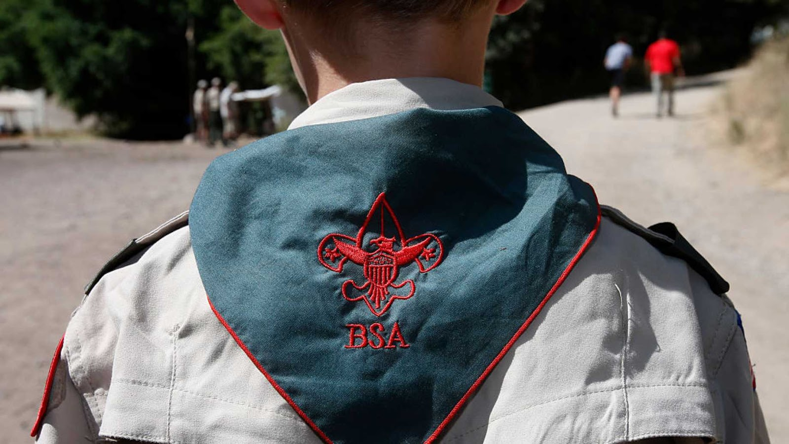 Boy Scouts Strip Teen With Down Syndrome And Autism Of His