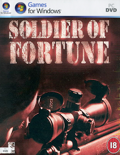 Soldier of Fortune 1