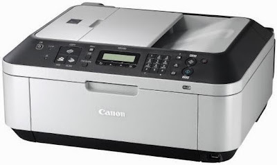 download Canon Pixma mx340 printer's driver