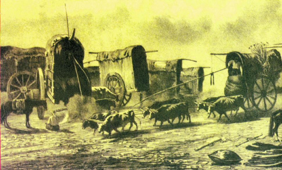 Resultado de imagen para contrabando en buenos aires en el siglo xvi