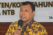 Bawaslu NTB Bentuk Tim Cyber Pantau Aktifitas Tim Pemenangan Di Medsos