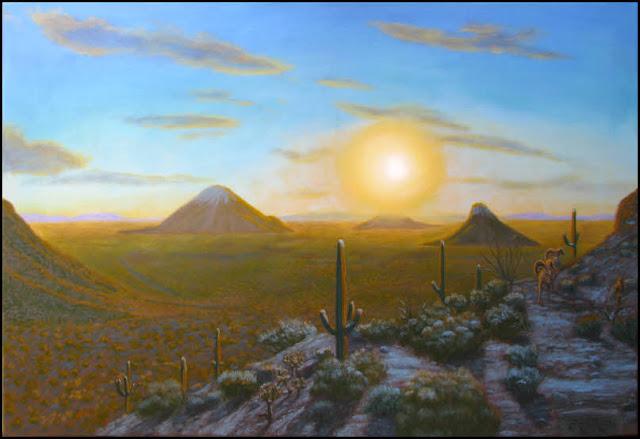 desert,Sonoran,Arizona,saguaro,cactus,sunset,snow,desert bighorn sheep,great horned owl,winter