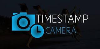 تحميل تطبيق Camera Timestamp لطباعة الوقت و التاريخ تلقائياً على الصور الملتقطة