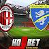 Prediksi AC Milan vs Frosinone 1 Mei 2016