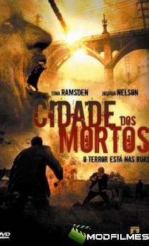 Capa do Filme Cidade Dos Mortos