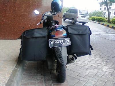 Tas Motor Murah