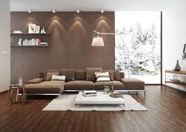 Sala en colores neutros