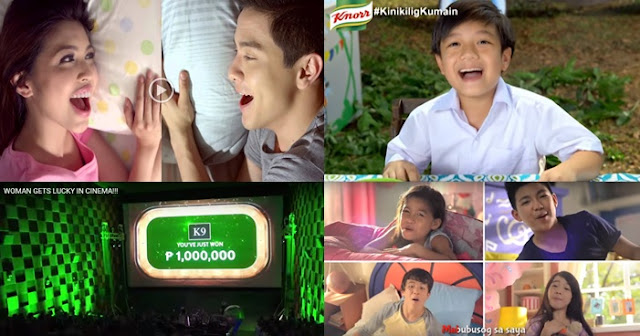 most viewed YouTube ads in PH