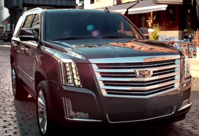 Tv Advert Song 2018 Commercial Song 2016 Cadillac Escalade
