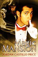 Review: Magic Mansion by Jordan Castillo Price