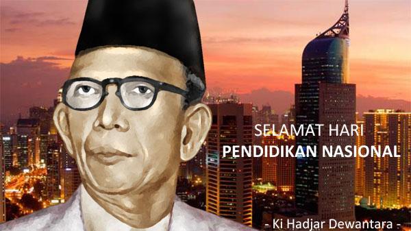 Download Kata Sambutan Mendikbud Pada Peringatan Hardiknas Tahun 2017