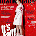 marie claire 香港の表紙が解禁 安室奈美恵x蜷川実花