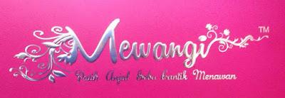 Trial Set Mewangi Skincare - Wangi Serata Alam