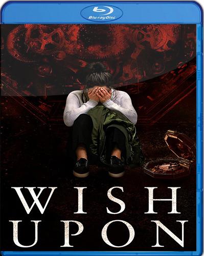 Wish Upon [2017] [BD50] [Latino]