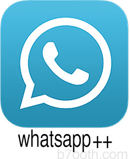 whatsapp++