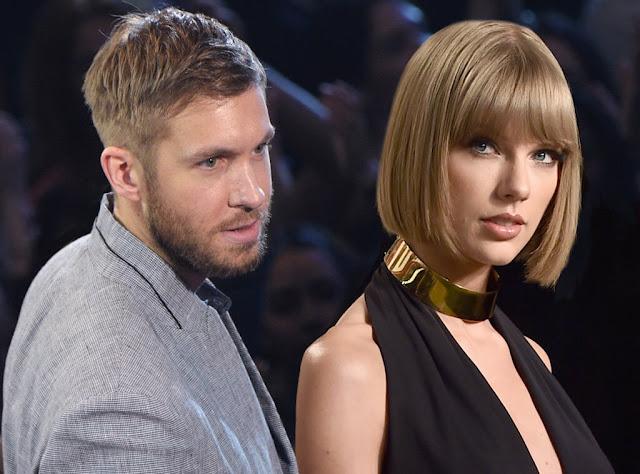"Taylor Swift escribe canción sobre Calvin Harris: ""Solo desearía que fueras un mejor hombre"""