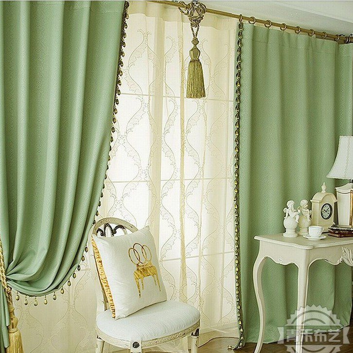 23 Charming Beige Living Room Design Ideas To Brighten Up: 40 CURTAIN IDEAS FOR LIVING ROOM AND BEDROOM