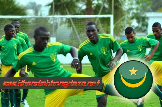Mauritania vs Trung Phi 23h00 ngày 19/11 www.nhandinhbongdaso.net
