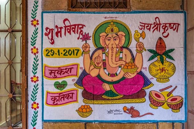 A Tryst with Royalty - Bikaner & Jaisalmer - Day 3 - Jaisalmer Saga continues