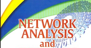 Chakraborty and synthesis network pdf by analysis