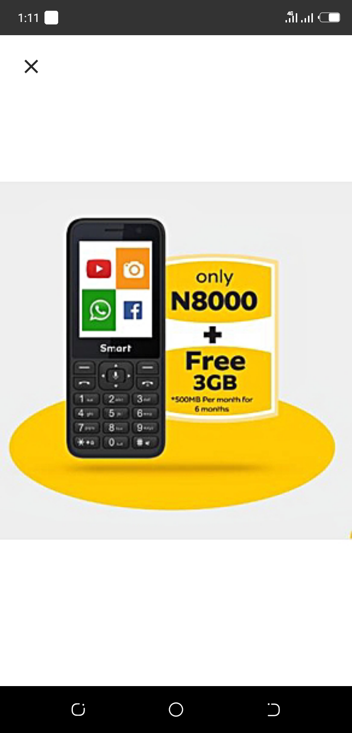 Mtn Offer - How To Get 3GB Data For Free On MTN, Plus Free 500MB