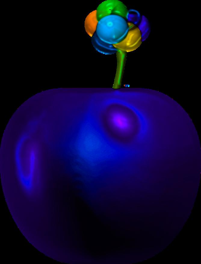 Apple Dapple / ed logo
