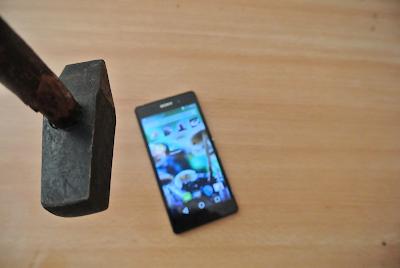 Thay cảm ứng Sony giá rẻ tại hà nội