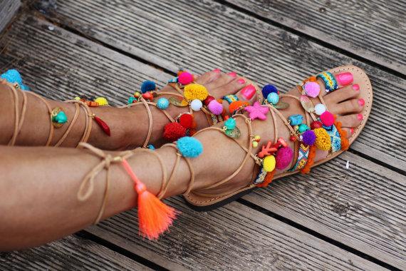 sandalias-pompom-moda