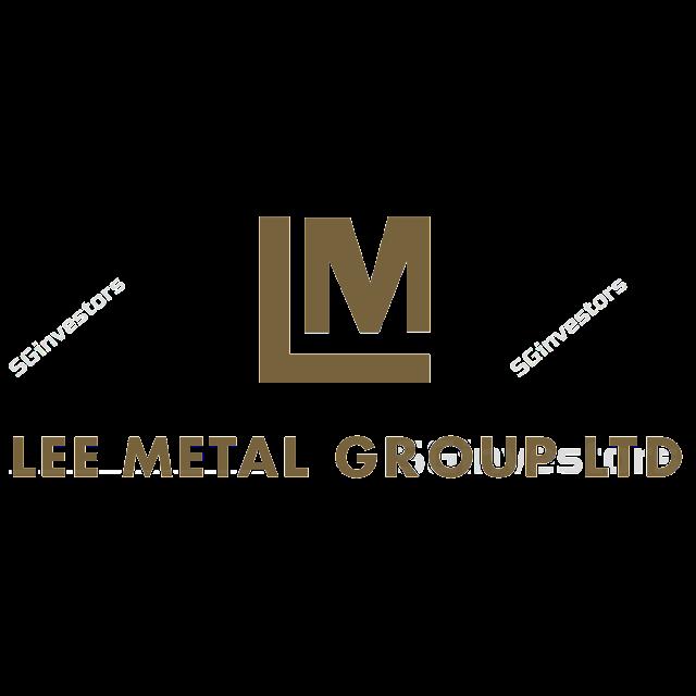 LEE METAL GROUP LTD (593.SI) @ SG investors.io