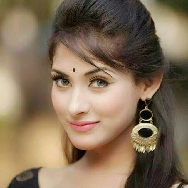 Most Beautiful Girls In Bangladesh-6899