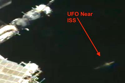 I TEMPI SONO MATURI: Astronomers from NASA Report ...