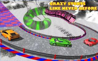Games Extreme Stunts GT Racing Car Apk