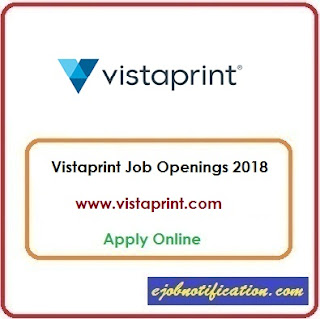 Vistaprint Hiring Freshers Software Engineer Jobs in Ahmedabad Apply Online 2018