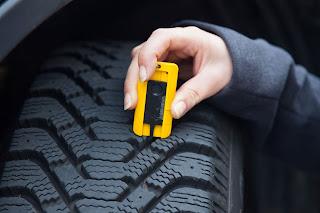 Profundidad mínima de los neumáticos - Fénix Directo blog