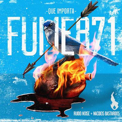 Fume871 - Que Importa (Single) [2016]