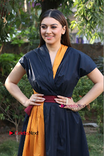 Actress Hansika Motwani Latest Pos at Bogan Movie Press Meet  0054.jpg