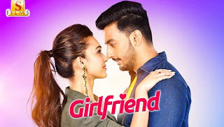 Girlfriend Bengali Movie 2018
