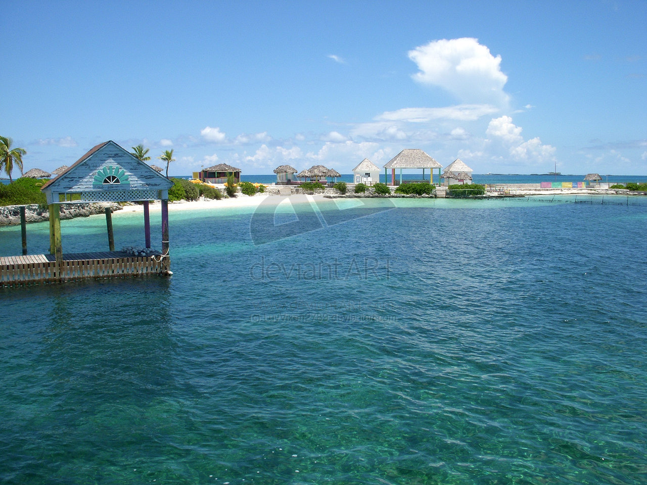 Find Places to Stay in Nassau on Airbnb