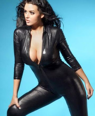 Crivens Comics Stuff Babe Of The Day Abigail Ratchford