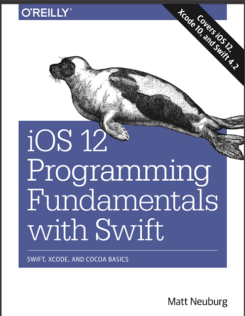 IOS 12 Programming Fundamentals Swift