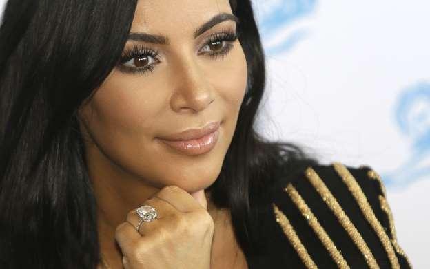 Paris officials charge first suspect in Kardashian heist
