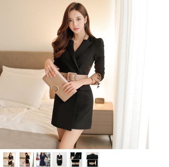 Evening Dress Shops - Womans Dress Shops - Lace Dress