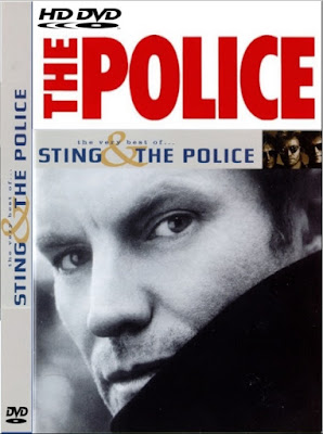 The Very Best of Sting & The Police 1997 DVD R1 NTSC VO