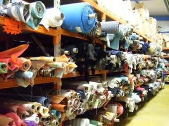 magasin d'usine Décourts Frères en Dordogne