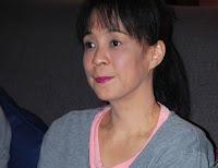 Inggrid Widjanarko sebagai Nenek