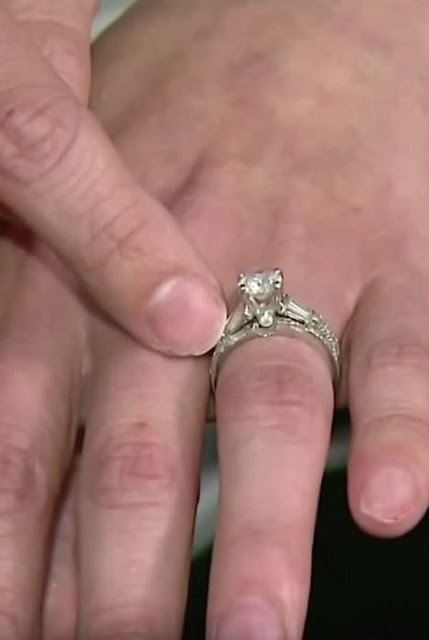 Pareja no puede pagar un anillo, y Paul Walker lo paga