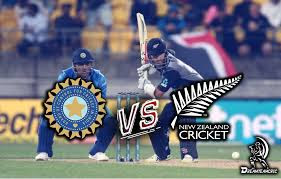 India vs New Zealand 2nd T20 2019 live streaming