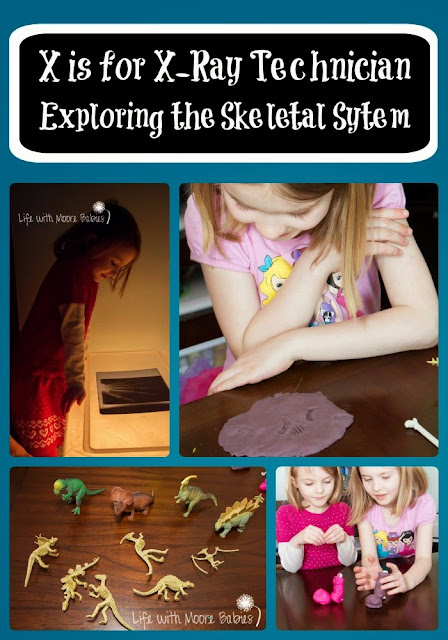 Learn about the Skeleton with the Community Helper for X