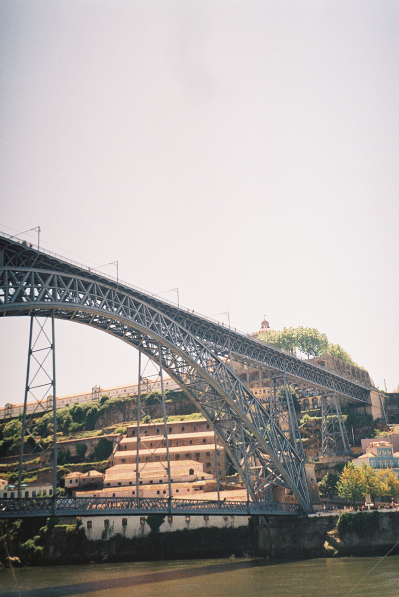 My Instagram-Friendly Guide To Porto
