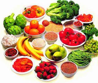 makanan diet murah dan bergizi